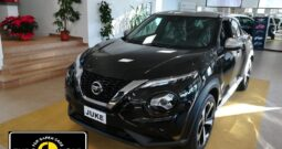 NUOVO NISSAN JUKE – IL CROSSOVER COUPÉ