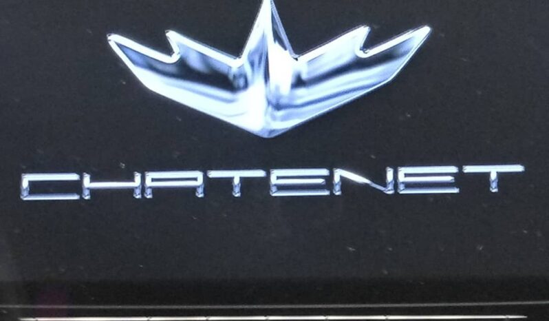 CHATENET CH46 GT Limited Edition pieno